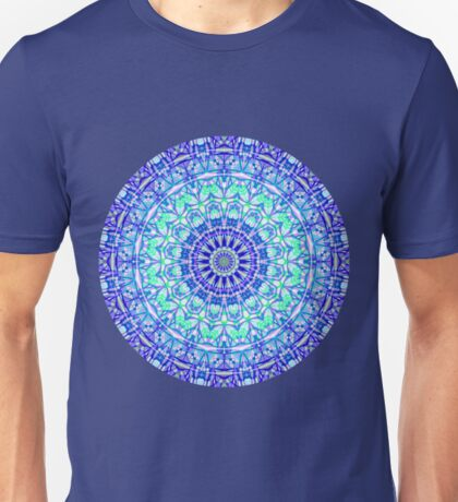 Tribal Mandala G389 Unisex T-Shirt