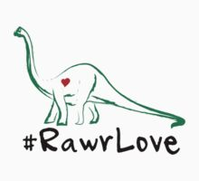 Bronto Love by queencreative