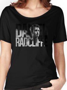 Daniel Radcliffe Women's Relaxed Fit T-Shirt