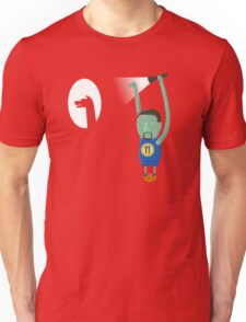 Klay Thompson Play Time Unisex T-Shirt