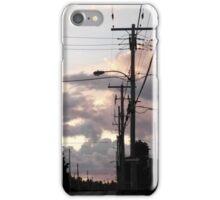 1000 Islands Sunset, Ontario, Canada iPhone Case/Skin