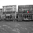 Ciao Bella_Venice by Sharon Kavanagh