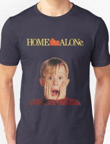 Home Alone Movie Unisex T-Shirt