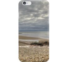 Peaceful Day at Rest Bay iPhone Case/Skin