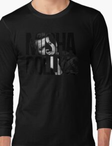 Misha Collins Long Sleeve T-Shirt