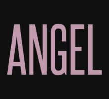 Angel by Proxish