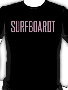 Surfboardt T-Shirt