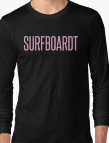 Surfboardt Long Sleeve T-Shirt