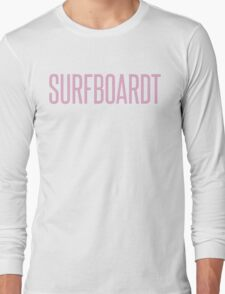 Surfboardt Long Sleeve T-Shirt