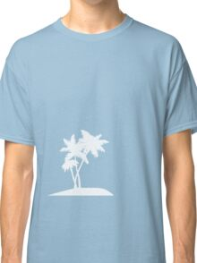 beach side Classic T-Shirt