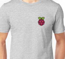 Raspberry Pi Unisex T-Shirt