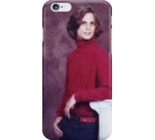 MATTHEW GRAY GUBLER TURTLENECK iPhone Case/Skin