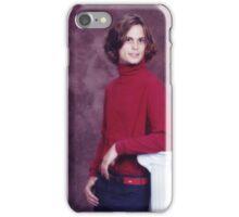 MATTHEW GRAY GUBLER TURTLENECK iPhone Case/Skin