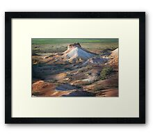 The Breakaways  Framed Print