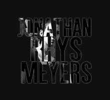 Jonathan Rhys Meyers Unisex T-Shirt