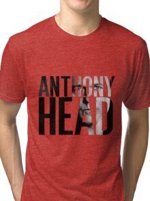 Anthony Head Tri-blend T-Shirt