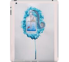 Scent of Sea iPad Case/Skin