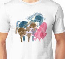 Pinto Love Unisex T-Shirt