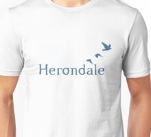 Herondale Unisex T-Shirt