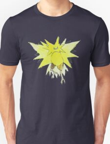 Ditto Zapdos Unisex T-Shirt