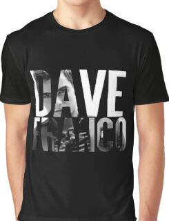 Dave Franco Graphic T-Shirt