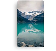 Landscape Mountain Canvas Print