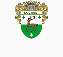 McConnell Coat of Arms/Family Crest Unisex T-Shirt