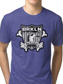 BRK BRKln Log 01 Tri-blend T-Shirt