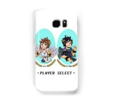 Player Select Samsung Galaxy Case/Skin