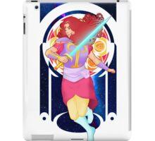 A Star once upon a Phantasy iPad Case/Skin