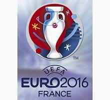 UEFA Euro 2016 Unisex T-Shirt