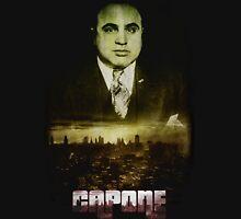 Al Capone Chicago Mobster Unisex T-Shirt