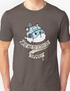 Snowball Unisex T-Shirt