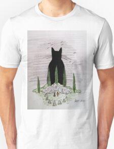God-Cat Unisex T-Shirt