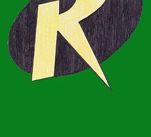 Robin by BonesToAshes