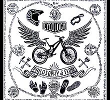 Philosophy of Flow by CYCOLOGY