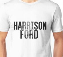Harrison Ford Unisex T-Shirt