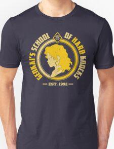 Genkai's School of Hard Knocks Unisex T-Shirt