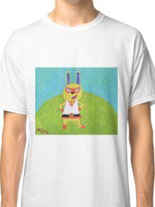 Animal Crossing Series- Mira Classic T-Shirt