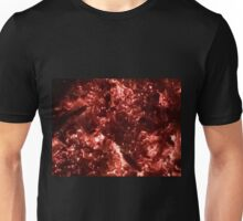 Embers - Part 1 of 4 Unisex T-Shirt