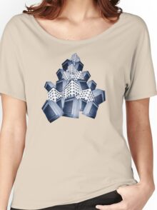 Tower of. . . Women's Relaxed Fit T-Shirt