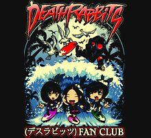 DR Fan Club (Deathrabbits X Natsu) Unisex T-Shirt