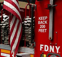 FDNY by SussexScenictys