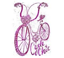 Cycle Chic by CYCOLOGY