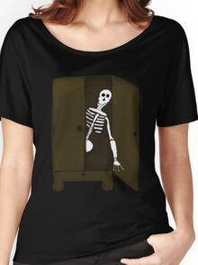 The Skeleton In My Closet Women's Relaxed Fit T-Shirt