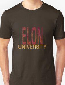 Elon University Unisex T-Shirt