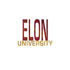 Elon University by feliciasdesigns