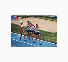 World IAAF Under 18 Women's 5000M Race Walk 2015 II Unisex T-Shirt