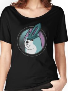 Suicune Such Legendary Women's Relaxed Fit T-Shirt