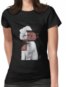 Pearl Liaison - Sleepwalker Womens Fitted T-Shirt
